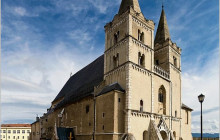 The St. Martin´s Cathedral
